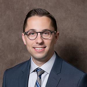 Dr. Cory Rued