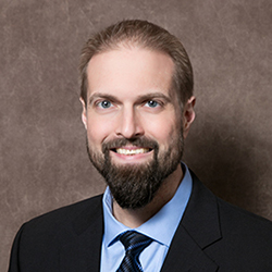 Dr. Michael Miskulin